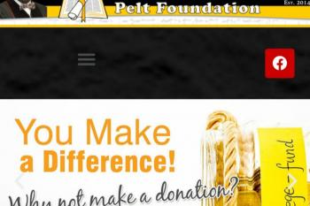 Pelt Foundation