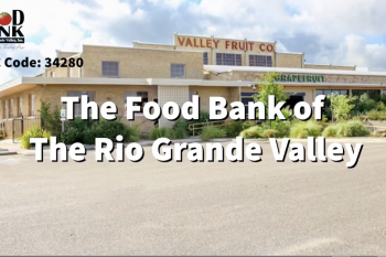 Food Bank of the Rio Grande Valley