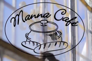 Tour of Manna Cafe