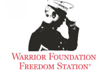 A Warrior Foundation Freedom Station Success Story: U.S. Marine Povas Miknaitis