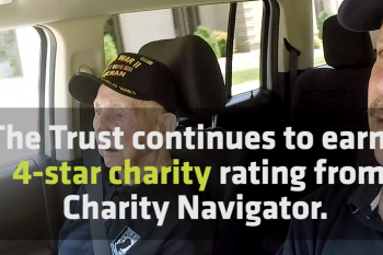 Disabled American Veterans (DAV) Charitable Service Trust Video