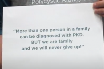 PKD Foundation video